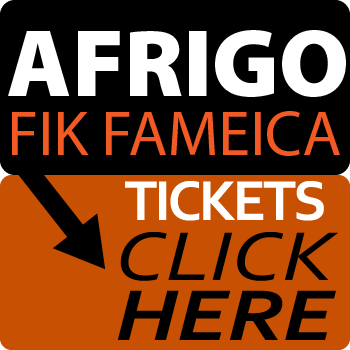 Afrigo tickets