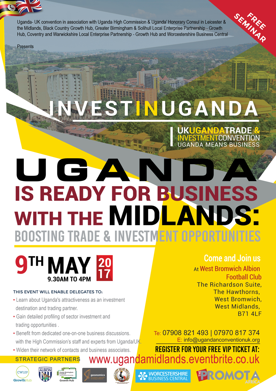 investment and export promotion