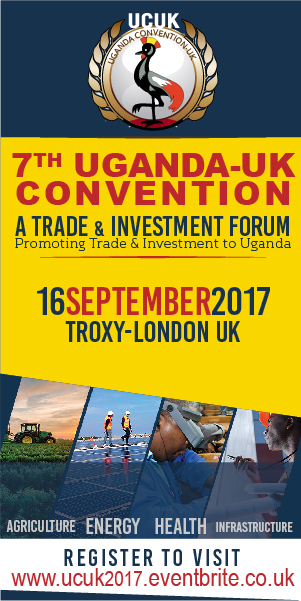 Uganda Convention