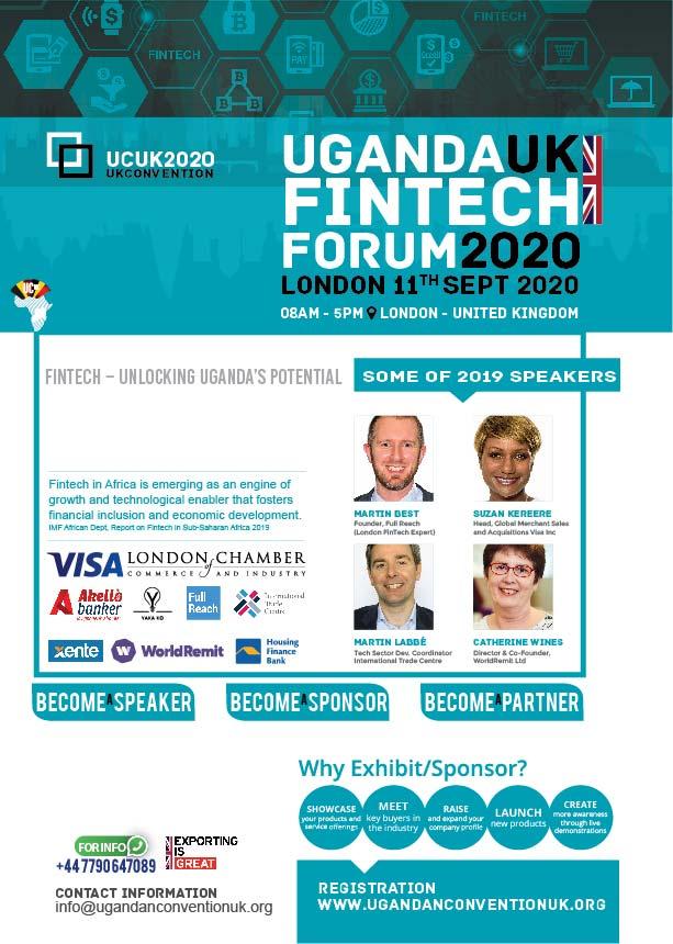 Uganda Fintech