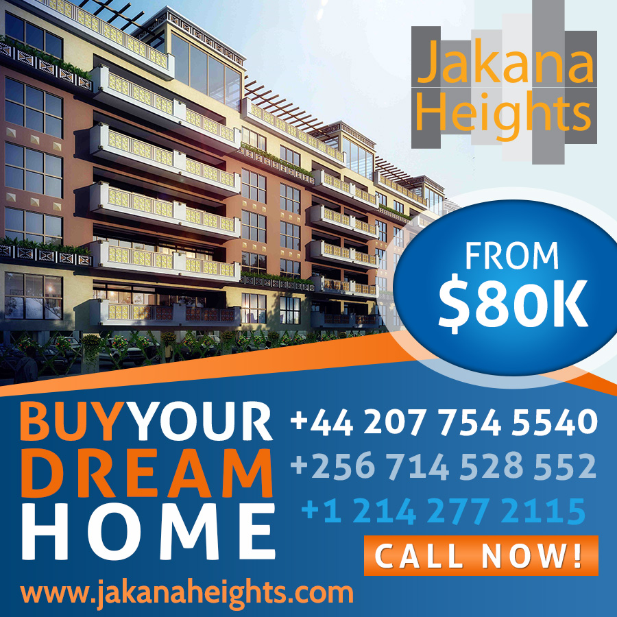 Jakana Heights