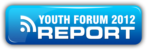 Youth Forum Report 2012