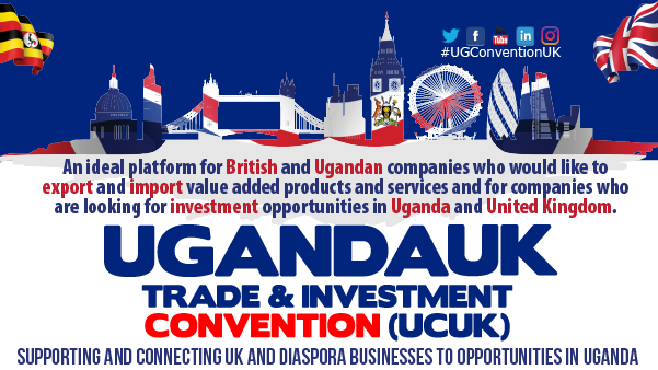 10th Uganda UK Convention