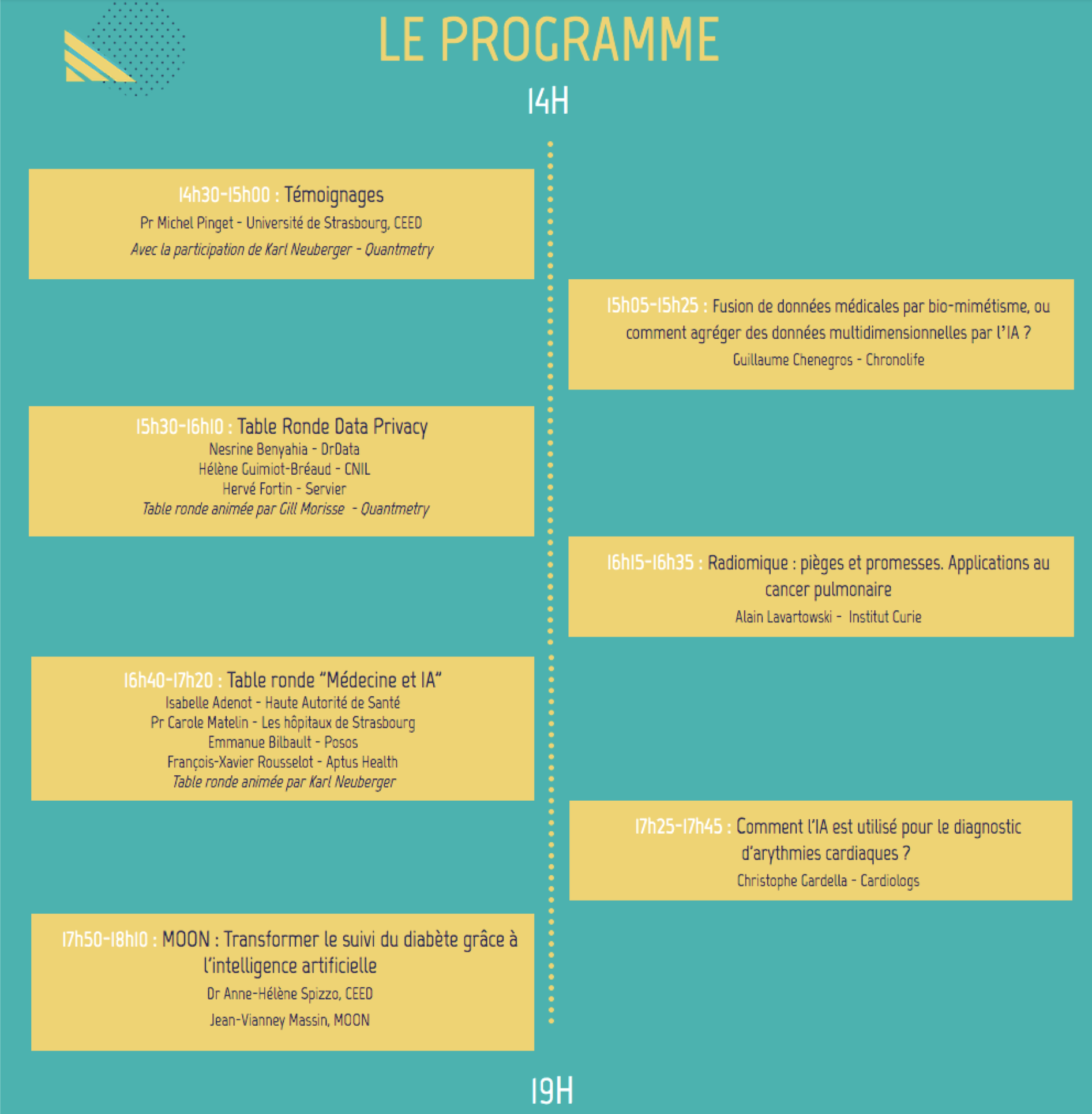 Programme DataJob santé