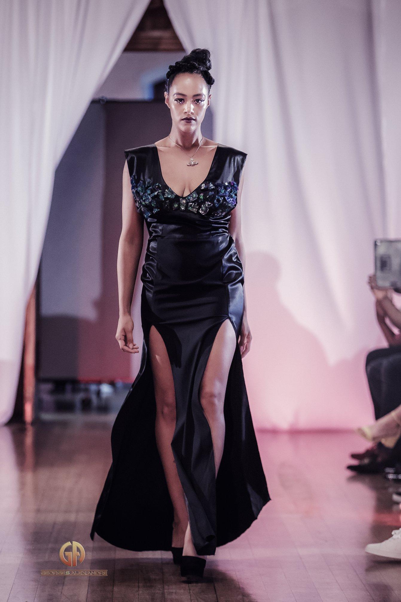AFROShow 2018 Designer JC Platon