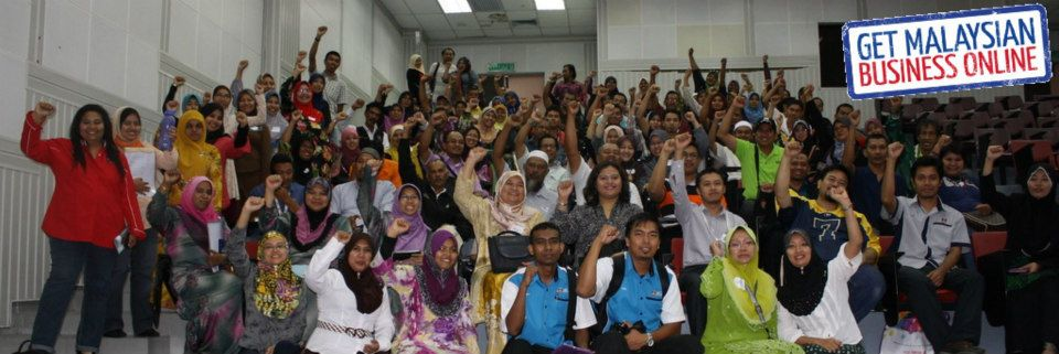 Bengkel GMBO BizMalaysia-myNEF di UiTM Permatang Pauh (3feb13)