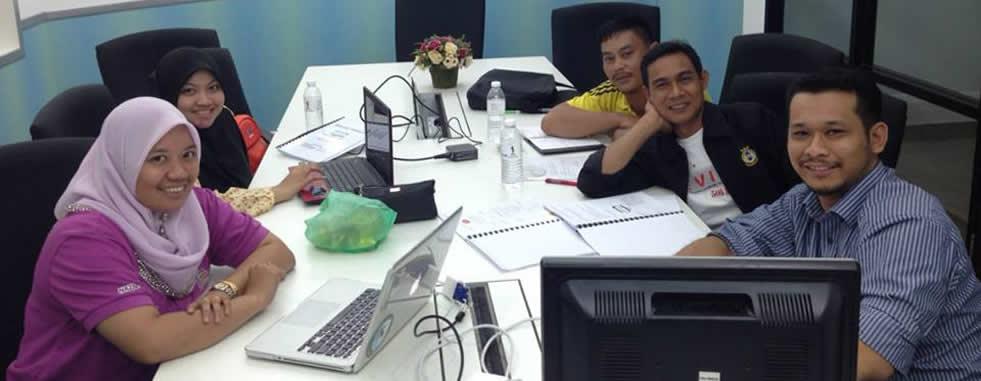 bizcs workshop @ elab