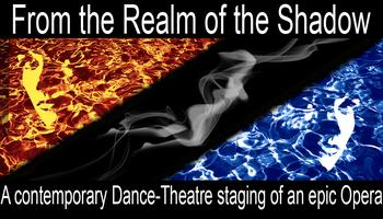 "Creating ""From the Realm of the Shadow"""