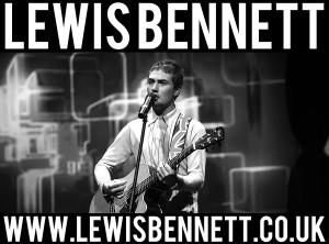 Lewis Bennett
