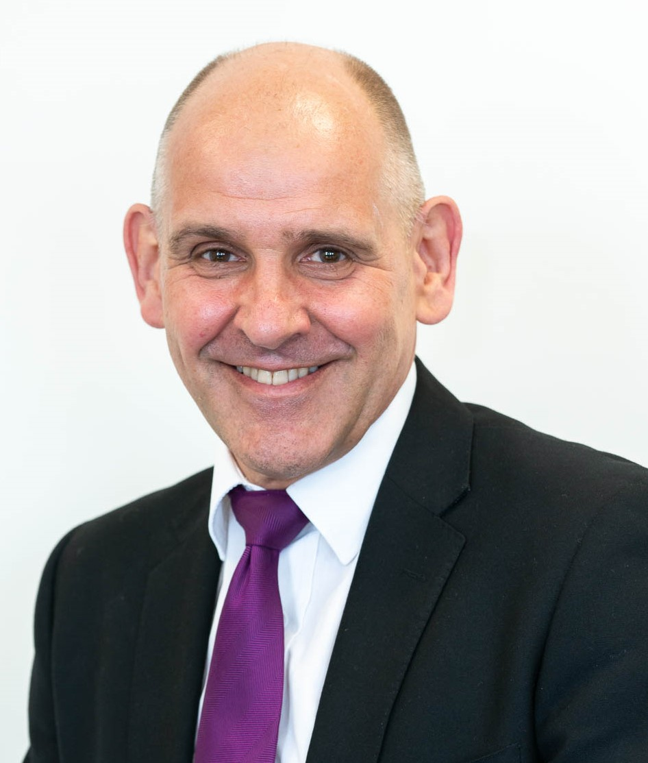 Prof Neil Bourne