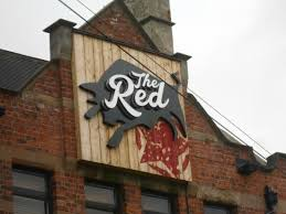 The Red Bar & Grill