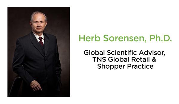 Herb Sorensen, Ph.D.