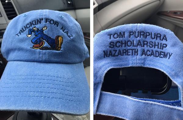 Brotherhood Golf Hats