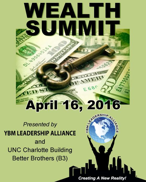YBM Wealth Summit