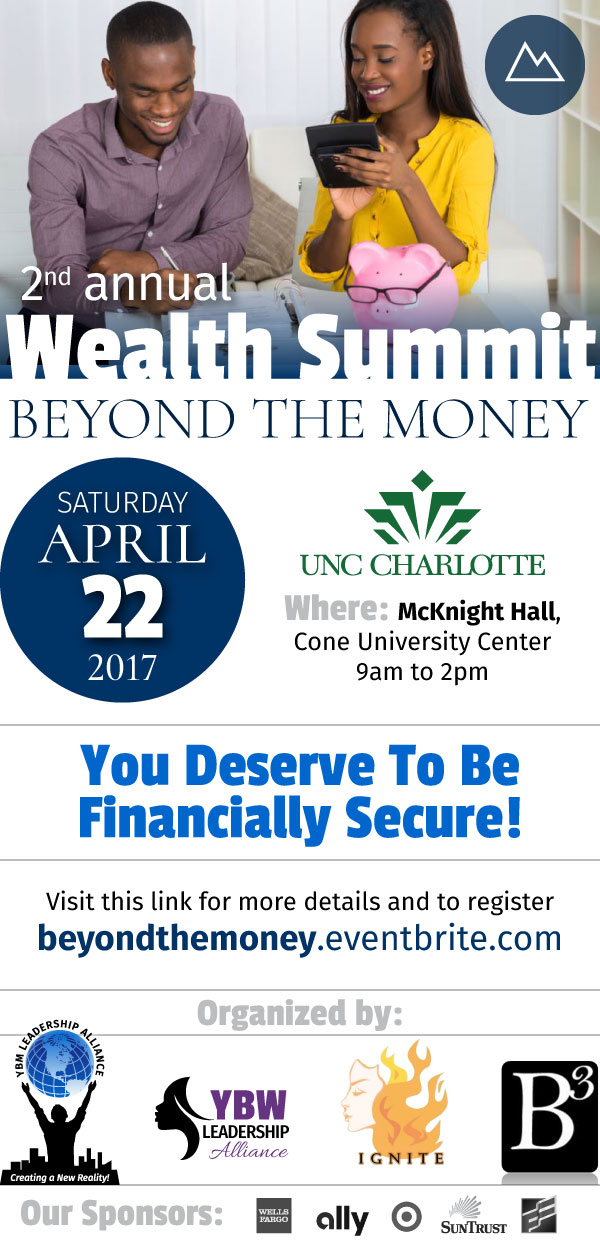 2nd Annual Wealth Summit: Beyond the Money