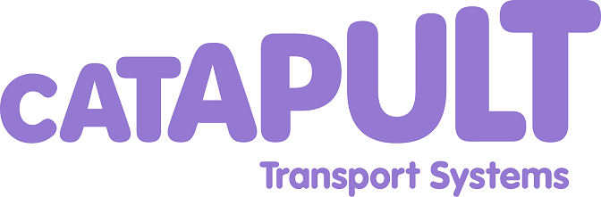 Transport Systems Catapult Logo