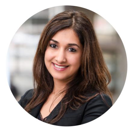 Shahira Bhimani