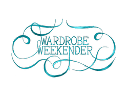 Wardrobe Weekender Pop Up Swap Shop