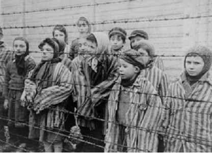 Children under the Nazis