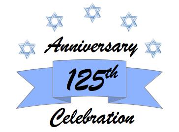 125th Anniversary Celebration