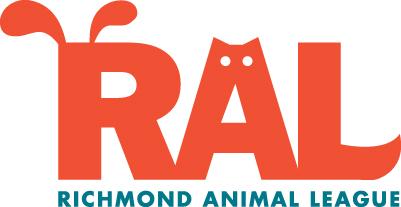 Richmond Animal League Logo