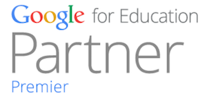 Google for Edu Logo