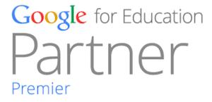 Google for Edu Logo