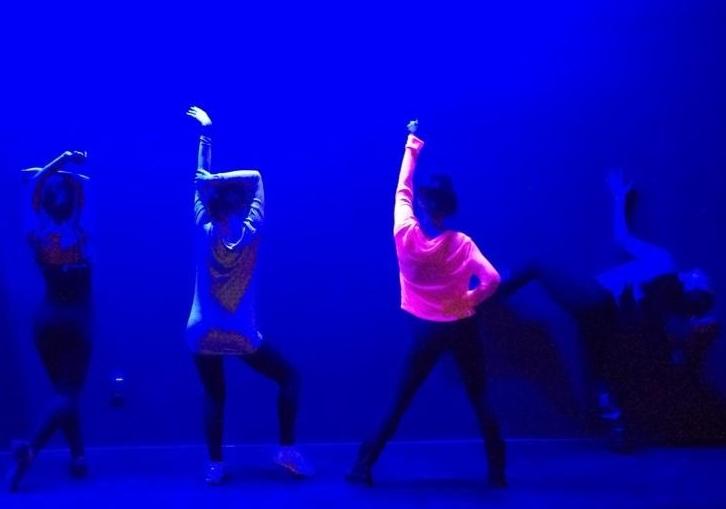 San Antonio Dance Fringe