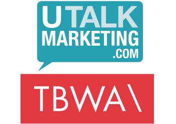 UTalk TBWA