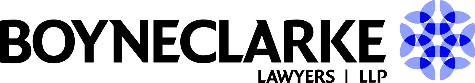 BOYNECLARKE LLP Logo