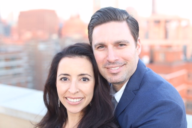 John and Arlene Markowski