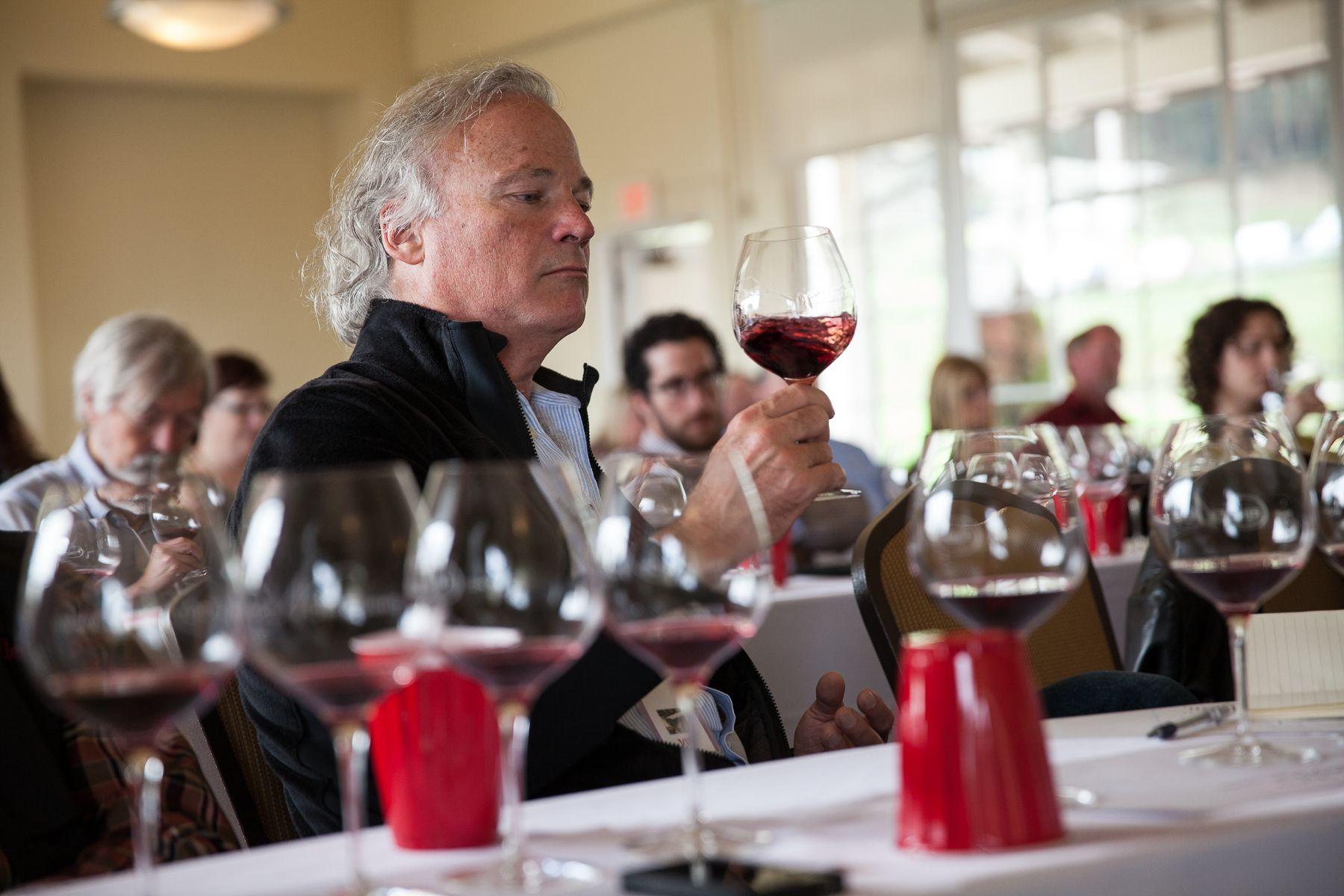 Pinot Noir Summit Workshop