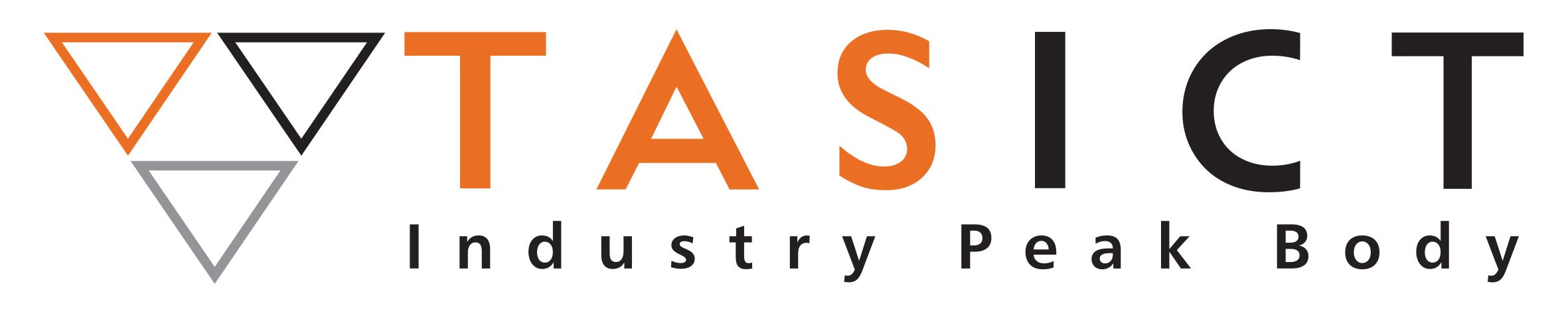 TasICT Logo