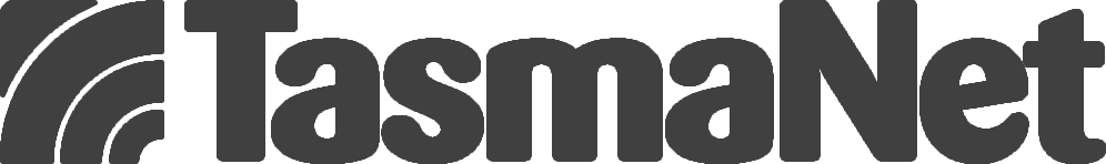 Tasmanet logo