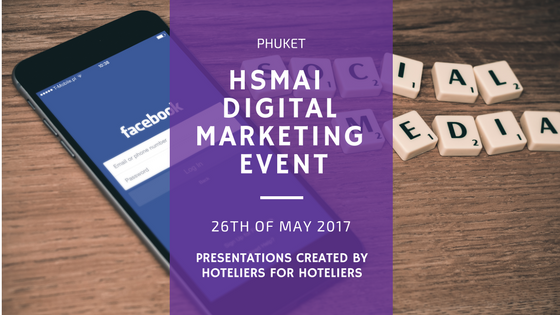 Phuket Digital Marketing Training
