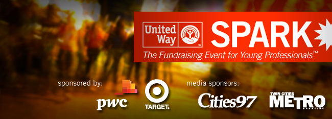 United Way SPARK