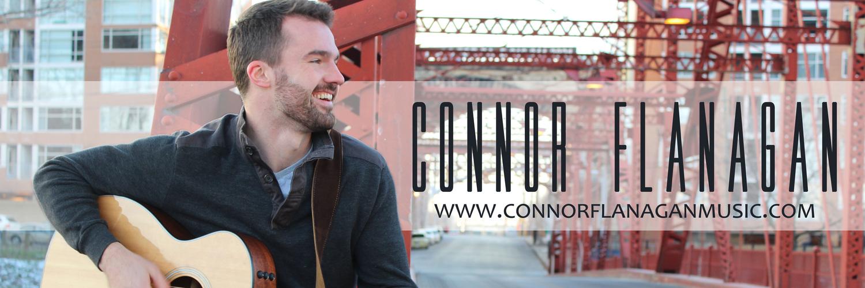 Connor Flanagan Music