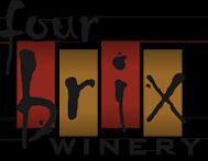Four Brix Winery logo