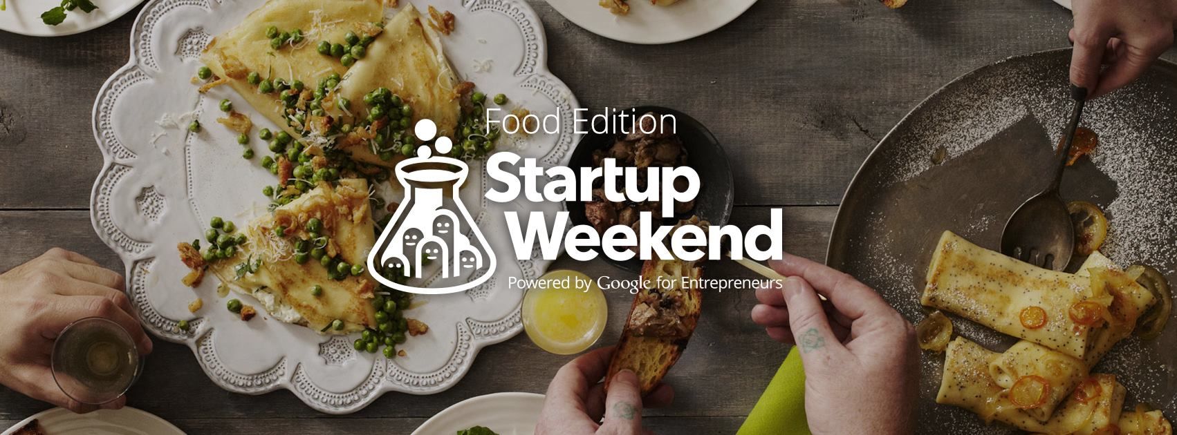 Startup Weekend Food Edition