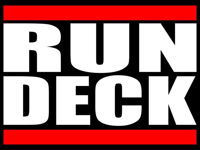 Run Deck