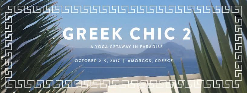 Greek Chic 2