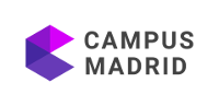 Logo Campus Madrid
