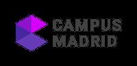 Logo Campus Madrid