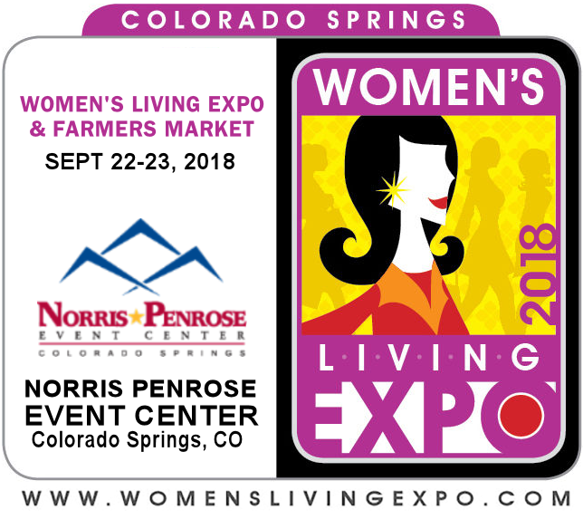 Logo for Women's Living Expo