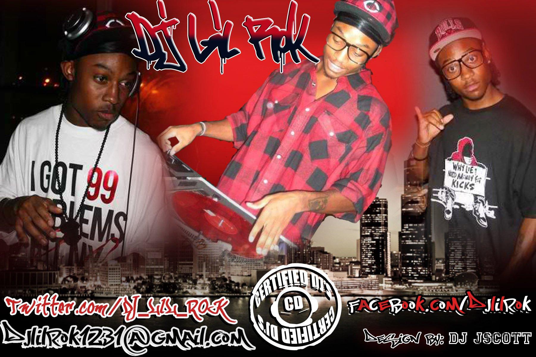 DJ Lil' Rok
