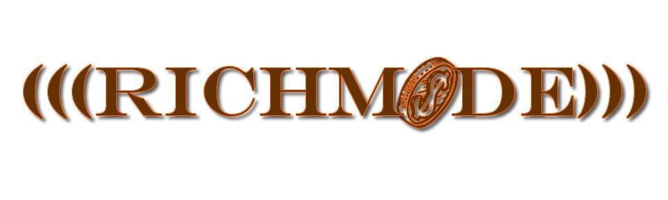 Beez's Richmode Ent Logo