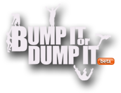 Bump It or Dump I Logo