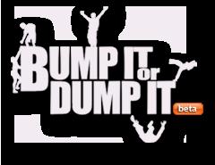 Bump It or Dump I Logo