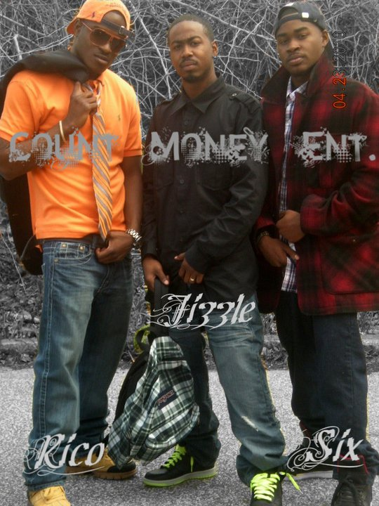 Money Gang Ent