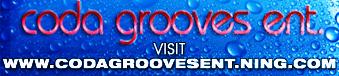 Coda Grooves Ent Logo